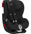 BRITAX ROMER KING II LS (Black Series)