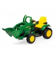 Экскаватор Peg Perego JOHN DEER Ground Loader, OR 0068