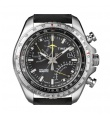 Мужские часы Timex Intelligent Quartz Aviator Chrono Tx2p101