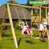 Качели Jungle Gym Swing Module X'tra