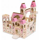 Замок принцессы Melissa & Doug Folding Princess Castle MD11263