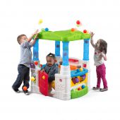 Детский домик Step 2 Wonderball Fun House, 45697