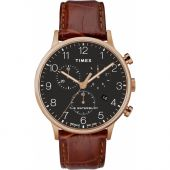 Мужские часы Timex ORIGINALS Waterbury Chrono Tx2r71600