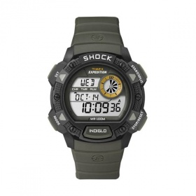Мужские часы Timex EXPEDITION CAT Base Shock Tx49975